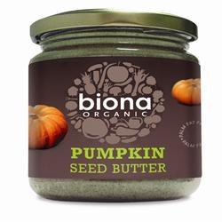 Biona Pumpkin Seed Butter 170g