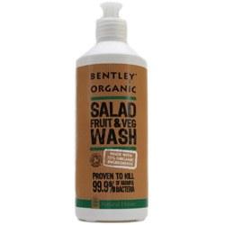 Bentley Organic Salad Fruit & Veg Wash 500ml