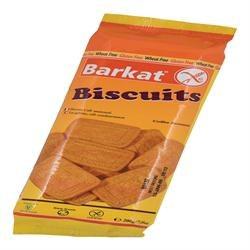 Barkat Barkat GF Coffee Biscuits 200g