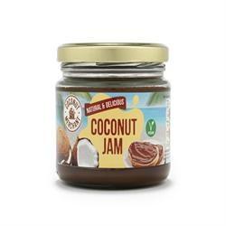 Coconut Merchant Coconut Jam 330g