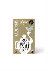 Clipper Earl Grey Tea Bags 20bag