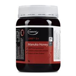 Comvita UMF 5+ Manuka Honey 1000g