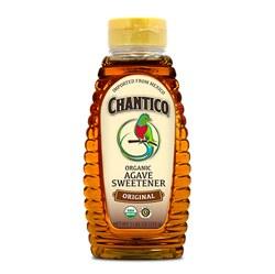 Chantico Org Raw Agave 333g