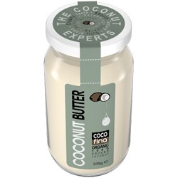 Cocofina Organic Coconut Butter NULL