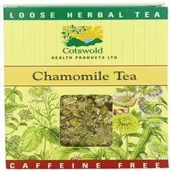 Cotswold Health Products Chamomile Tea 50g