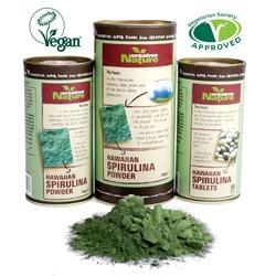 Creative Nature Spirulina Pacifica Powder 150g