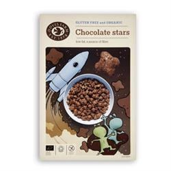 Doves Farm Gluten Free Org Chocolate Star 300g