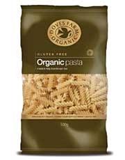 Doves Farm Org Brown Rice Fusilli 500g