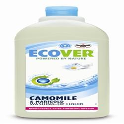 Ecover Washing Up Liquid Cam & Clem 1x950ml
