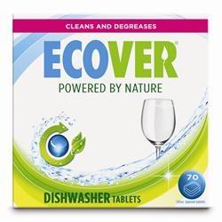 Ecover Dishwasher Tablets 25 tablet