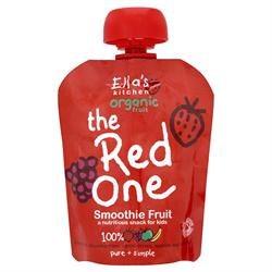 Ellas Kitchen Smoothie Fruit - Red One 90g
