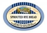 Everfresh Natural Foods Org Sprout Rye Bread 400g