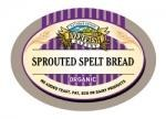 Everfresh Natural Foods Org Sprout Spelt Bread 400g