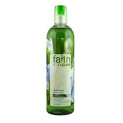 Faith in Nature Rosemary Shampoo 400ml