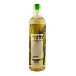 Faith in Nature Seaweed & Citrus Shampoo 400ml