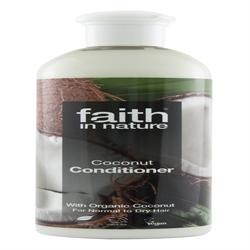 Faith in Nature Coconut Conditioner 400ml
