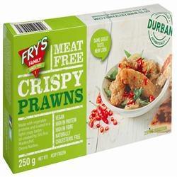 Frys Meat Free Crispy Style Prawns 250g