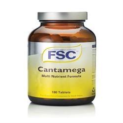 FSC Cantamega 180 tablet