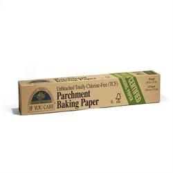 If You Care Parchment Baking Paper 6.5 sq mt box