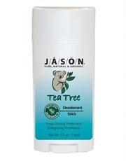 Jason Bodycare Tea Tree Deodorant Stick 75g