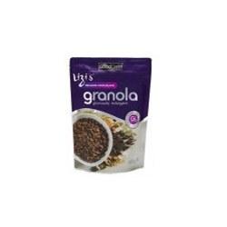 Lizi's Belgian Chocolate Cereal 400g
