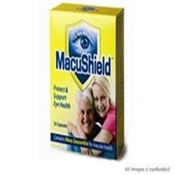 MACUSHIELD MacuShield Capsules 30 capsule