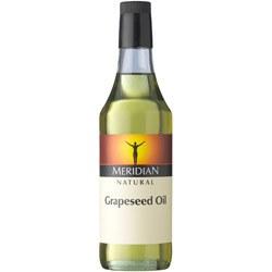Meridian Grapeseed Oil 500ml