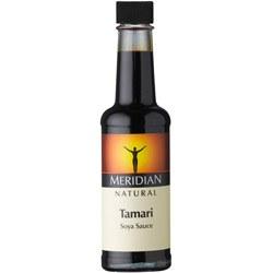 Meridian Free From Tamari 150ml