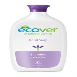 Ecover Hand Wash Refill Lavender 1000ml