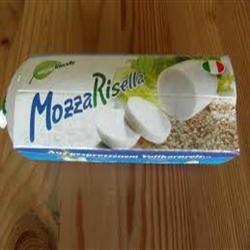 Mozzarisella Mozzarrisella 200g