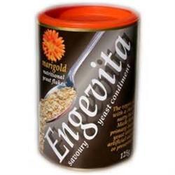 Marigold Engevita Yeast Flakes 125g