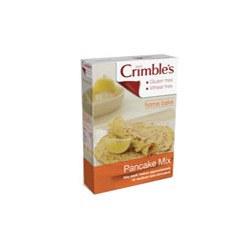Mrs Crimbles Pancake Mix 200g