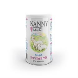 Nanny First Infant Milk 900g
