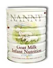 Nanny First Infant Milk 400g