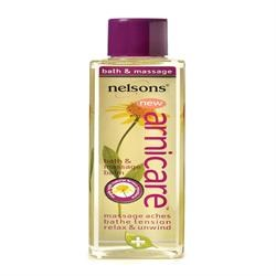 Nelsons Arnicare Bath & Massage Balm 200ml