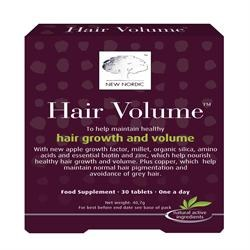 New Nordic Hair Volume 30 tablet