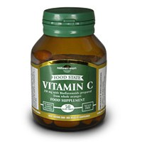 Natures Own Vitamin C Low Acid 250mg 50 tablet