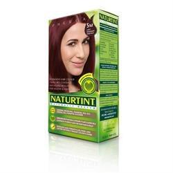 Naturtint Hair Dye Light Mahogany Cnut 170ml