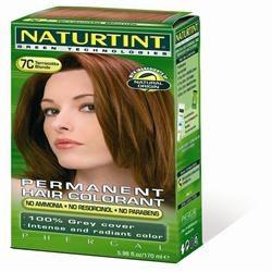 Naturtint Hair Dye Terracotta Blonde 165ml