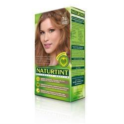 Naturtint Hair Dye Golden Blonde 170ml