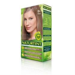 Naturtint Hair Dye Ash Blonde 170ml