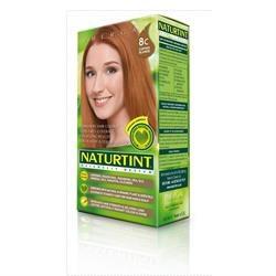 Naturtint Hair Dye Copper Blonde 170ml