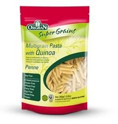Orgran Quinoa Penne pasta 250g