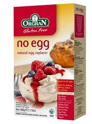 Orgran No Egg (Egg Replacer) 200g