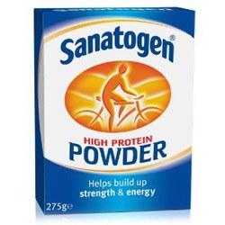 Sanatogen High Protein Powder 275g