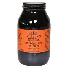 Folic Plus Malt Ex & Cod LOil & Buttersco 650g