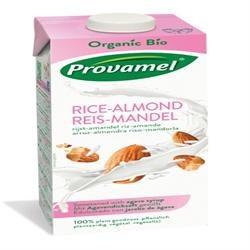 Provamel Rice Almond Drink 1000ml