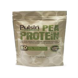 Pulsin Pea Protein Isolate Powder 250g