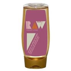 Raw Health Acacia Honey Organic 350g
