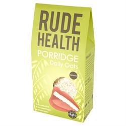 Rude Health Daily Oats Organic Porridge 500g